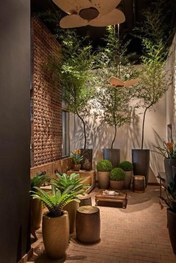 modelos de terrazas para casas confortables