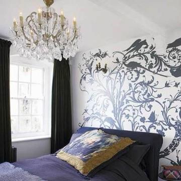 vinilos decorativos para cuartos originales