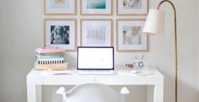 Ideas para crear un cuarto de estudio en casa