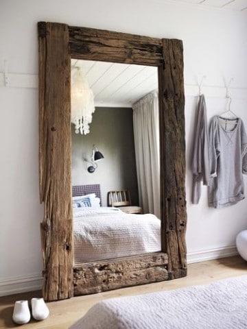 espejos de cuerpo completo vintage