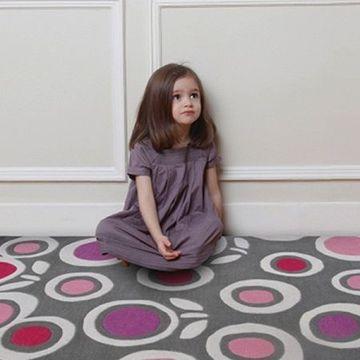alfombras vinilicas infantiles para toda la habitacion