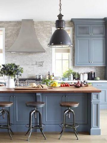colores de muebles de madera en gris