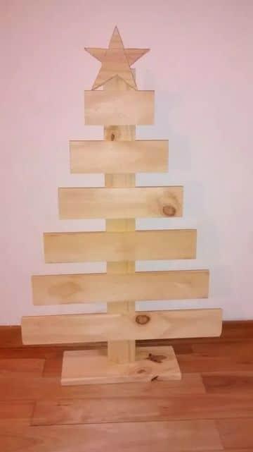 cosas de madera para pintar para decorar