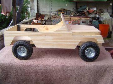 cosas de madera para pintar para niños