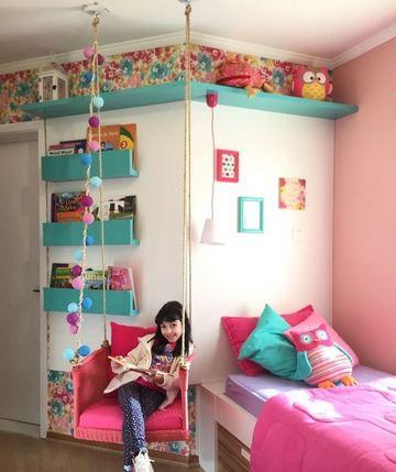 Dise os para decorar cuartos de ni a de 8 a os como - Decorar habitacion nina 8 anos ...