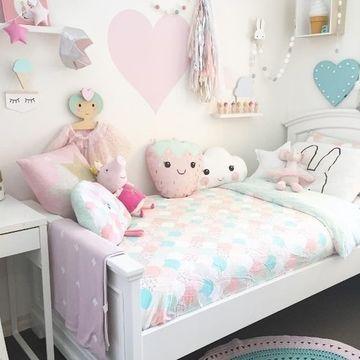 Dise os para decorar cuartos de ni a de 8 a os como for Habitaciones para ninas 8 anos