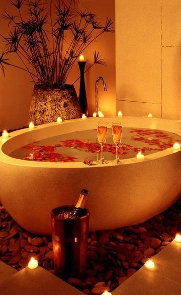 habitaciones decoradas de amor recien casados