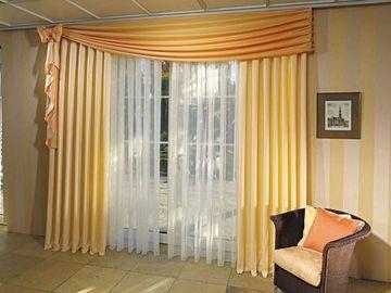 modelos de cortinas para dormitorios grandes