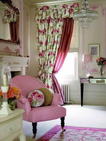 modelos de cortinas para dormitorios