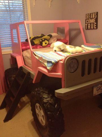 muebles de dormitorio para niños de niña