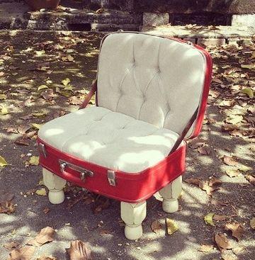 muebles vintage reciclados faciles
