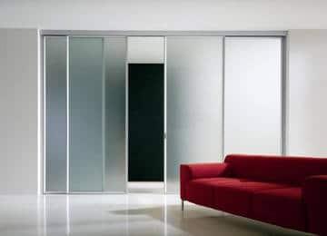 puertas correderas para vestidores moderna