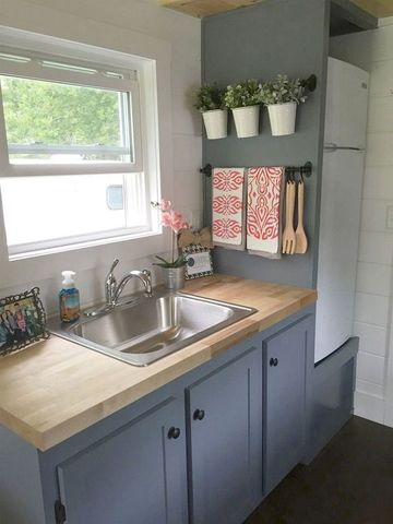 cocinas para apartamentos pequeños economica