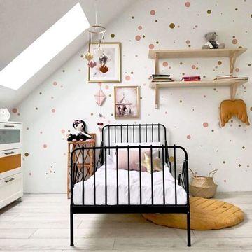 decoracion de cuartos infantiles sencilla