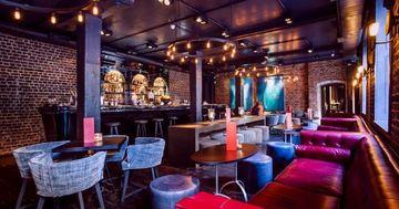 decoraciones de bares modernos y sencillos