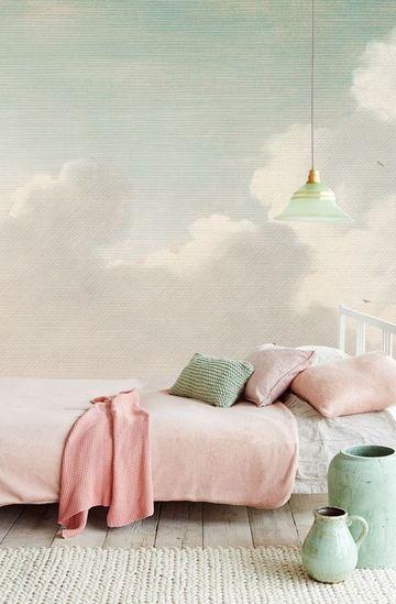 decoraciones para paredes de habitaciones cielo