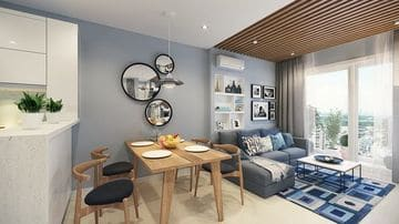 imagenes de apartamentos pequeños acogedor