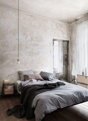 lamparas para dormitorios matrimoniales sencillos