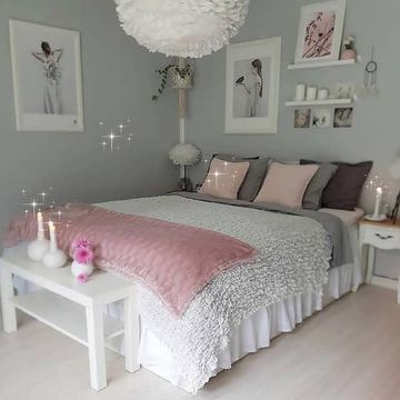 Tendencias en diseños y modelos de cuartos para señoritas