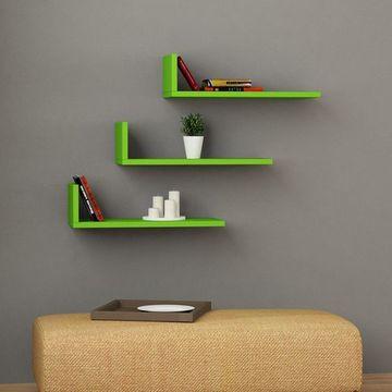 modelos de repisas para pared flotante