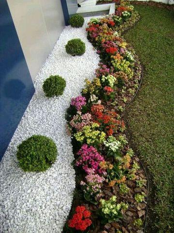 plantas para decorar jardines pequeños