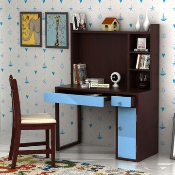diseños de escritorios juveniles de varon