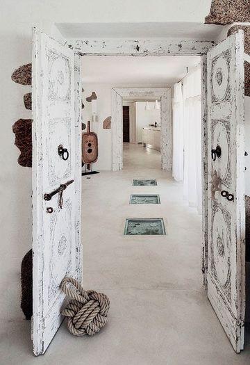 pisos para casas rusticas cemento pulido