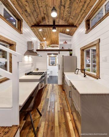 pisos para casas rusticas de madera