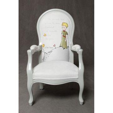sillones de madera para niños elegantes