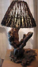 cosas rusticas de madera artesanales