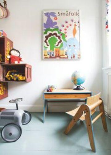 cuadros para habitaciones infantiles con animales