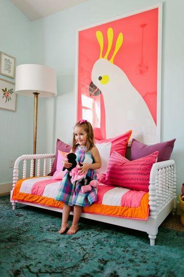 cuadros para habitaciones infantiles grandes