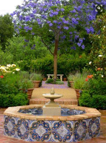 Originales y versatiles ideas para patios y jardines for Ideas para patios y jardines