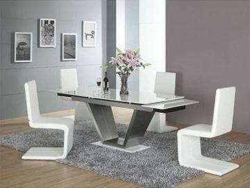 muebles para comedor modernos de 4 puestos