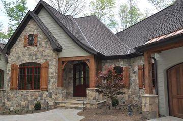 piedras para frentes de casa ytadicionales