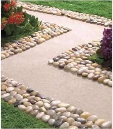 pisos para patios y jardines de piedras