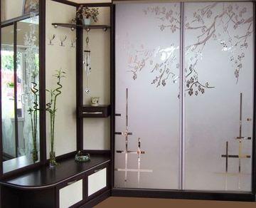 armarios modernos para dormitorios diseño oriental