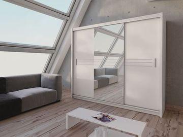 armarios modernos para dormitorios elegantes