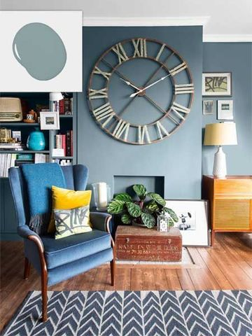 colores para pintar mi sala pequeña