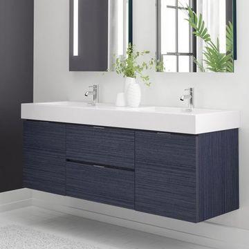 enchapes para baños modernos elegantes
