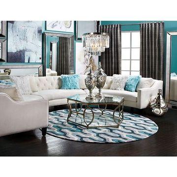 modelos de muebles para sala clasicos