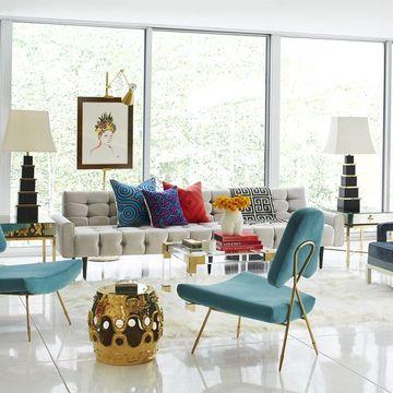 modelos de muebles para sala modernos