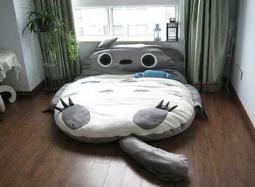 recamaras infantiles para niños con cama divertida