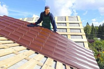 techos metalicos para casas americanas