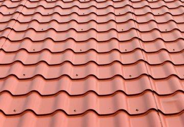 tipos de tejados para casas de metal