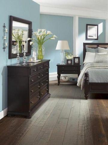 colores azules para cuartos claros