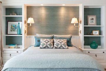 imagenes de camas matrimoniales clasicas