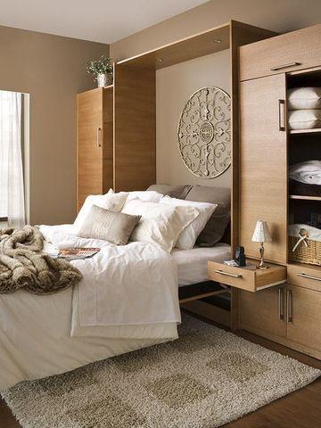 imagenes de camas matrimoniales plegables
