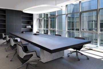 mesas de reuniones para oficinas grandes