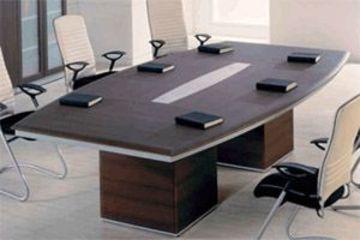 mesas de reuniones para oficinas modernas